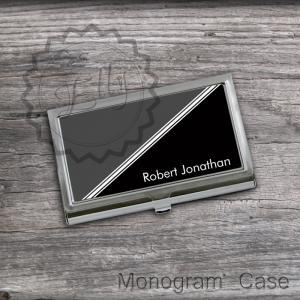 Classic Business card Holder - Best..